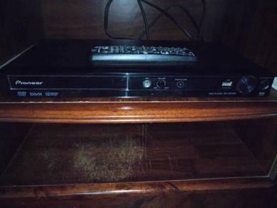 Pioneer DVD DV-2042K