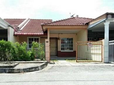 Bandar Cassia Renovate Tmn Intan Cempaka Single Storey Terrace