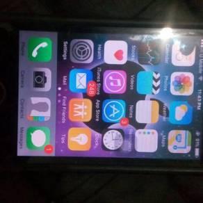 Iphone 4s 64gb open swap ip5