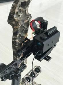 Archery - Range Finder