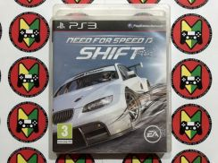 [USED]PS3 Need For Speed Shift
