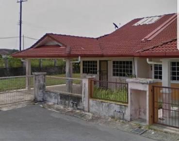 Single Storey Corner,Desa Ilmu,Kota Samarahan