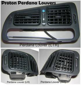 Proton Perdana Louver