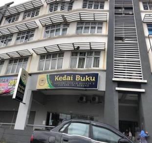 3 Storey Shoplot Bdr Baru Bangi, Seksyen 9, Near Bangi Sentral