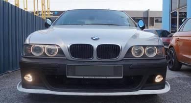 BMW 5 Series E39 M Sport M5 Bodykit PP Material