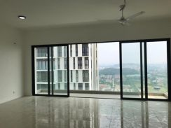 NEW CloudTree Condo Cheras with Nice View for Rent