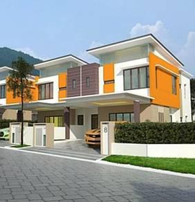 Semi D, Villa Universiti, UIA Gombak [ BOOKING RM3000 ]