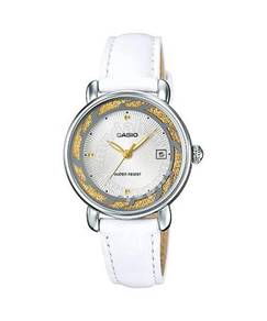 Watch - Casio Ladies LTPE120L-7A2 - ORIGINAL