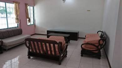 Alamesra Desa Permai Double Storey House For Rent