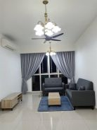 Brand New! Cosy Fully Furnished Never Tenanted Before Condo