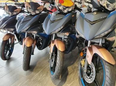 Yamaha Y15ZR Doxou Limited Edition /Y15/R15/RS150R