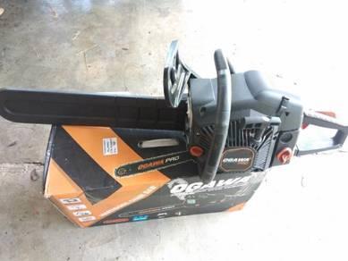 Ogawa pro chainsaw