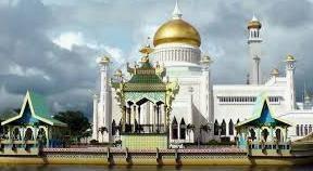 Pakej Miri Sarawak & Brunei