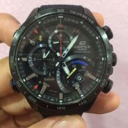 Casio edifice limited edition eqb-501trc-1aer