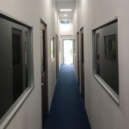 Office Space for Rent (Low Deposit) RENOVATED