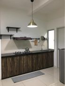 Savanna Exec. Suites  near Bangi