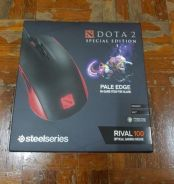 Steelseries Rival 100 Gaming Mouse Dota 2 Edition