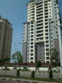CasaLago Penthouse Taman Melaka Raya  - Rent