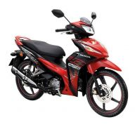 Wave Dash 125 Fi (muka rendah)(retention)