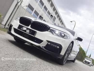 BMW 5 series G30 M Performance body kit set PP