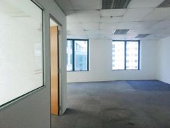 [Partly Furnished] Office KL Megan Avenue Jalan Tun Razak Ampang