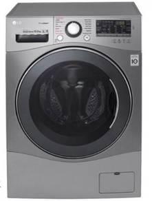 LG F1450DPRE 10.5kg Inverter Washer Dryer 7kg