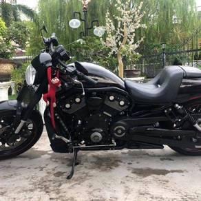 2018 Harley-Davidson Night Rod Special