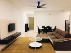 Fully Furnished Condo - Puncak 7, Seksyen 7, Shah Alam