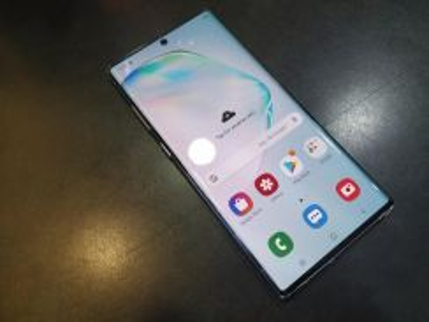 Samsung Galaxy NOTE 10 Plus 512GB ORI SME M'sia