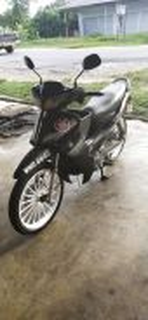 Yamaha lagendaz 110