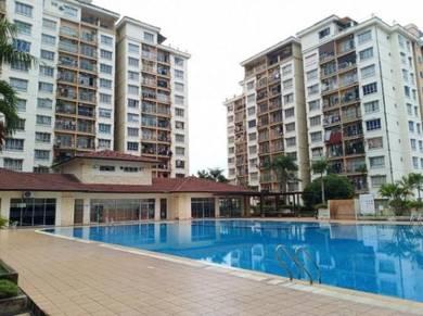 1,074 sqft | Ampang Prima, Bandar Baru Ampang | Near KLCC & Velocity