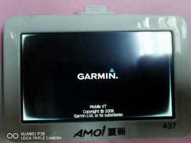 Amoi 437 Garmin GPS 4.3in touch screen