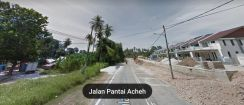 Balik Pulau Roadside Development Land
