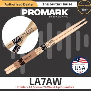 ProMark LA7AW LA Special 7A Wood Tip Drumstick