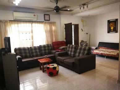 2Sty Partly Renovated House, Bandar Bukit Tinggi 2, Klang