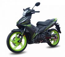 Limited Edition!! MURAH New VF3I 185 LE Y15 135 LC