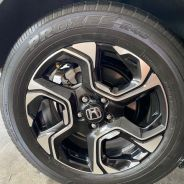 Toyo proxes r45 (suv tyre)
