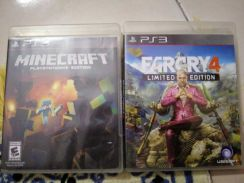 Ps3 game (langkawi)