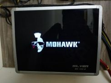 Mohawk Power Amp
