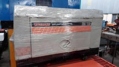 Yanmar DUO Welder Generator 280 /8.8