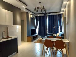 The Zizz Fully Furnished for rent