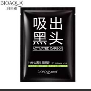 50 Keping BIOAQUA Activated Carbon Mask