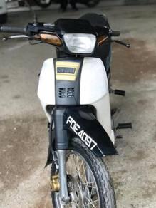 Yamaha Ss 1