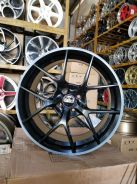 Sport rim 17 inch bbs cir design black