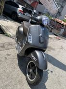 MOTOR Scooter VESPA GTS 150 ZeroDP! Primavera lx