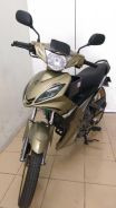 Yamaha lc135 v1