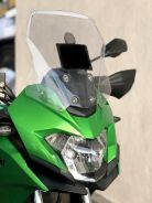 Used Versys-X 250, accident free, great condition