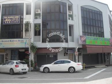 3 storey Shop Office, Taman Seri Maju, Bukit Mertajam