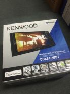 KENWOOD DDX616WBT new model for Toyota