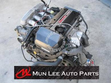 JDM Engine Empty Kosong Toyota Altezza 3S-GE Beams
